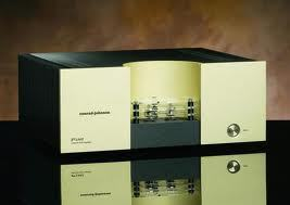 conrad johnson ET250S Hybrid Power Amplifier, Refurbished with Full Warranty and Free Shipping