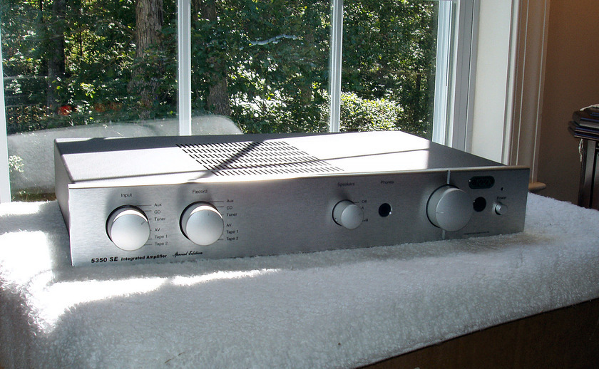 Creek 5350SE Integrated Excellent in Box