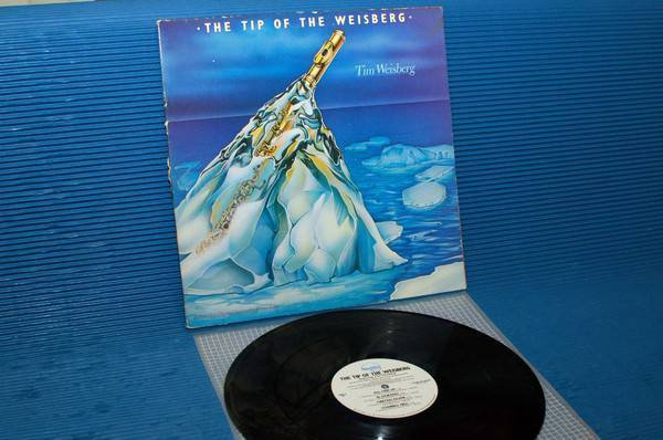 """The Tip Of The Weisberg"""