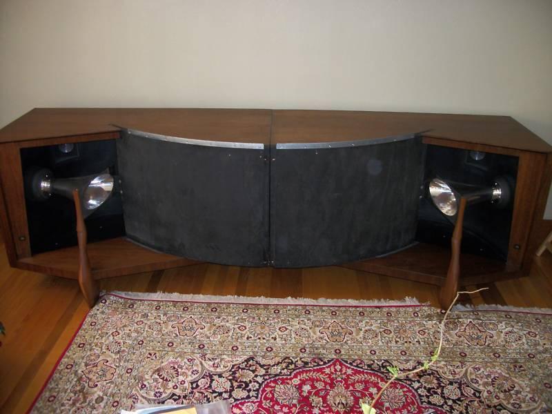 JBL D44000 Paragon Speaker System