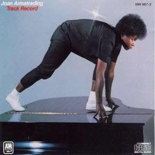Joan armatrading - Track Record sealed lp
