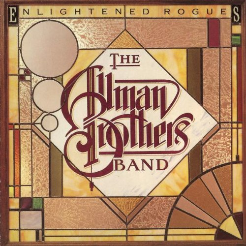 Allman Brothers - Enlightened Rogues sealed lp