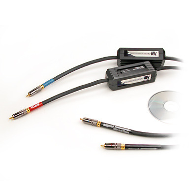 MIT AVT MA rca 1.5m pr NEW-In-bx, 2012 model , lifetime wrnty