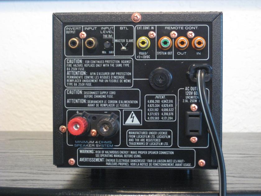 Marantz MA700 THX 200 wpc mono