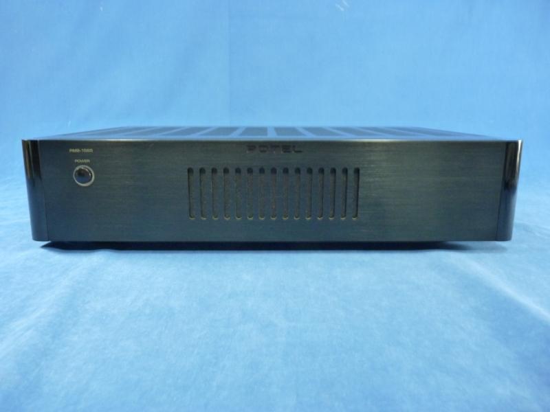 Rotel RMB1565  Five Channel Amp Black