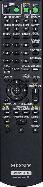 Sony ES - STR-DA1500ES Stereo Receiver - Like New! Free Shipping!