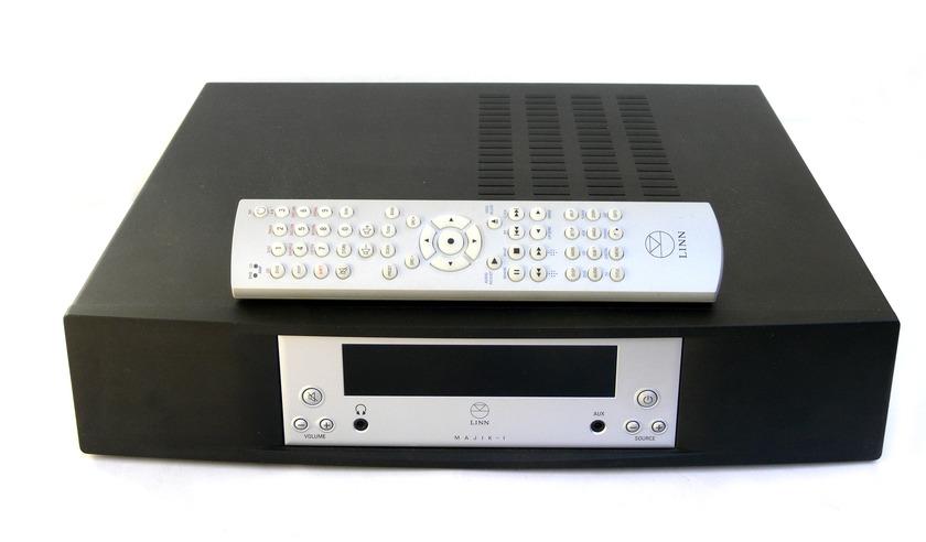 LINN Majik-I Integrated Amp  Recent Version with Phono   110-220v