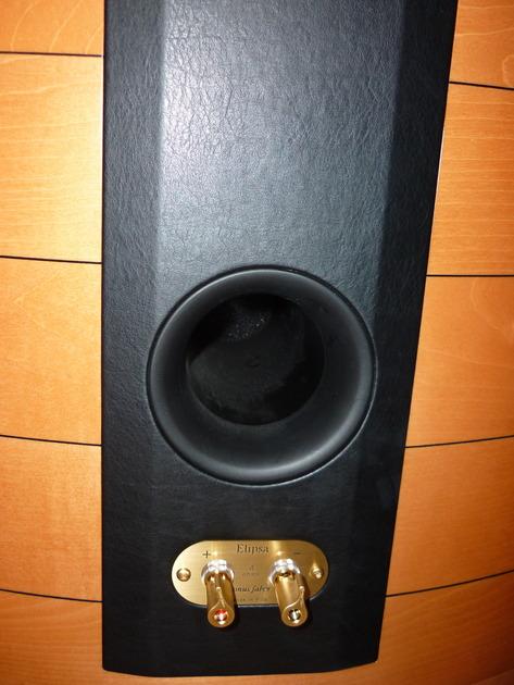 Sonus faber Elypsa Maple Loudspeaker