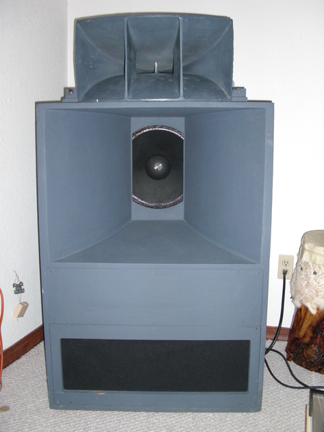 Altec Lansing A7 Voice of the Theater Horn