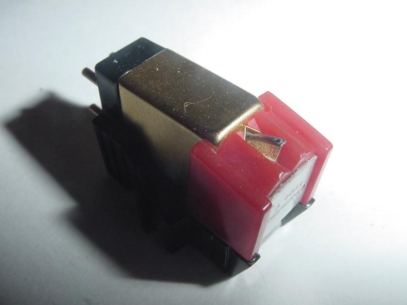Clearaudio Type V very rare MM type cartridge true rock gem