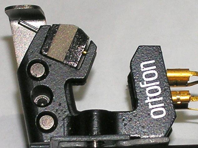 Ortofon A90 Cartridge - 40 hrs