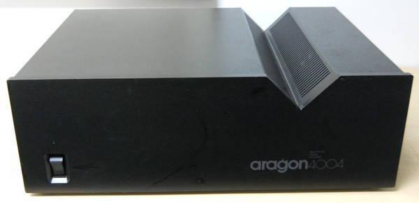 Aragon 4004