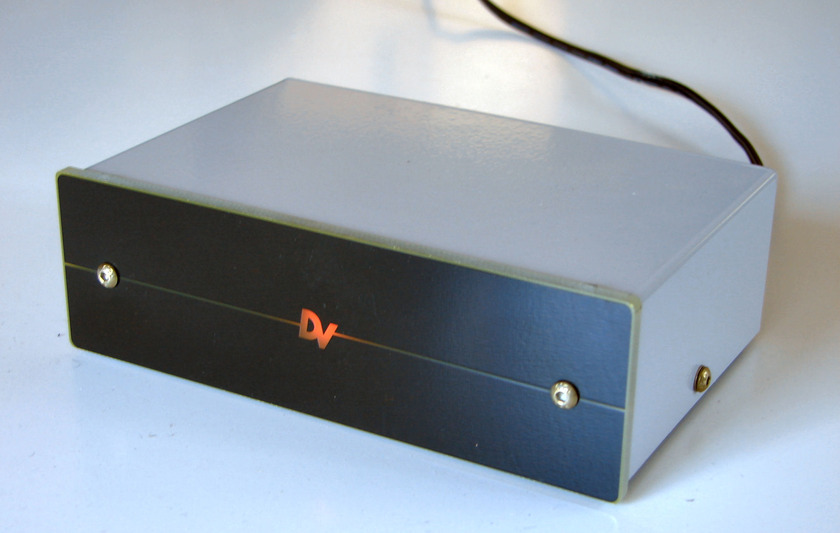 Dynavector P-75 MkII Phono Preamp  Big Sound, Great Flexibility