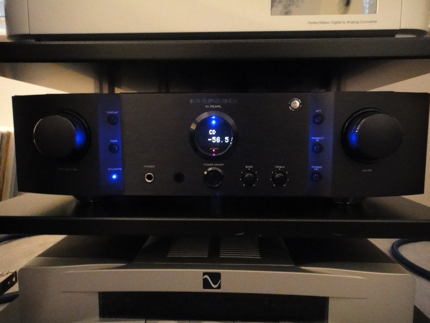 Marantz Pm-Ki-Pearl Integrated Amp