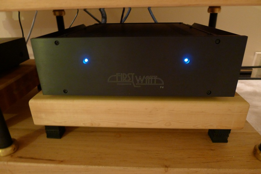 First Watt F4