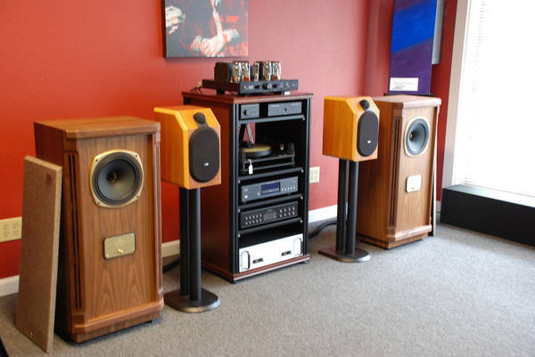 Tannoy Turnberry SE