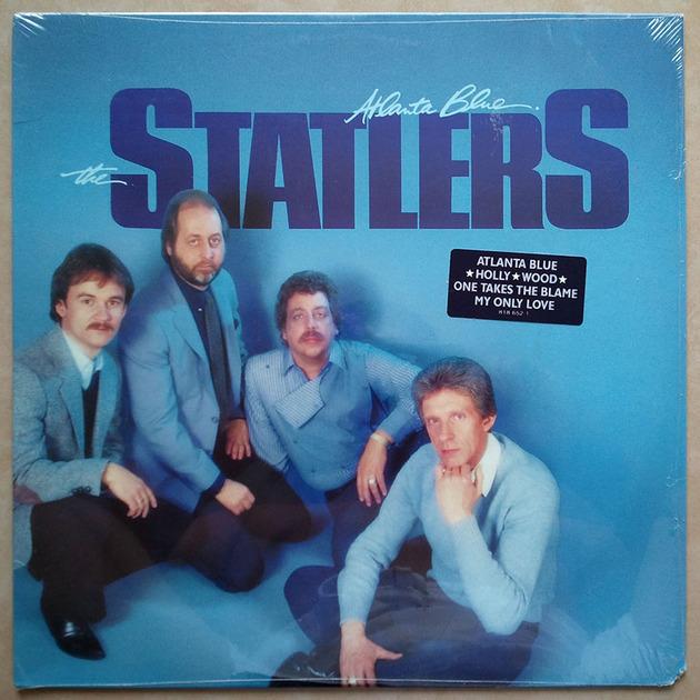 SEALED / The Statler Brothers - - Atlanta Blue
