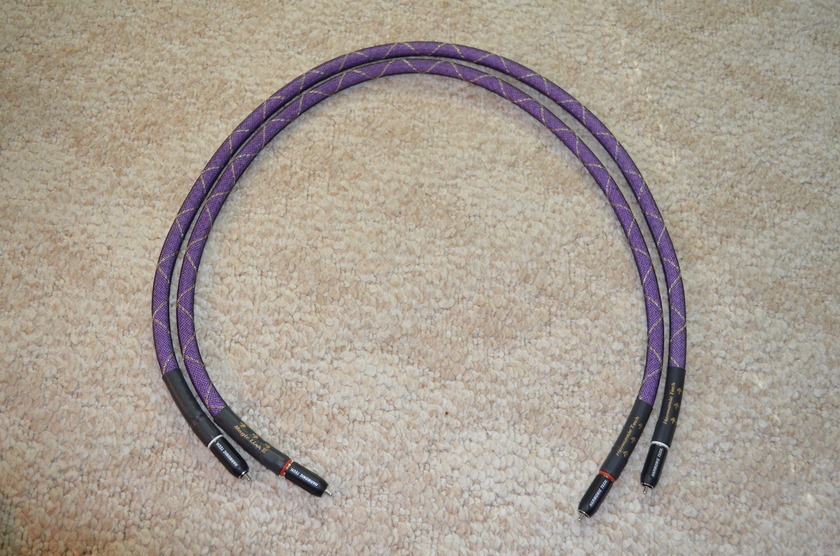Harmonic Technology Magic Link II 1 meter RCA