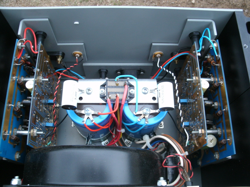 Threshold S-150 Series 2  Amplifier w/ fresh caps and re biased,  great and famous Nelson Pass  Labs Design