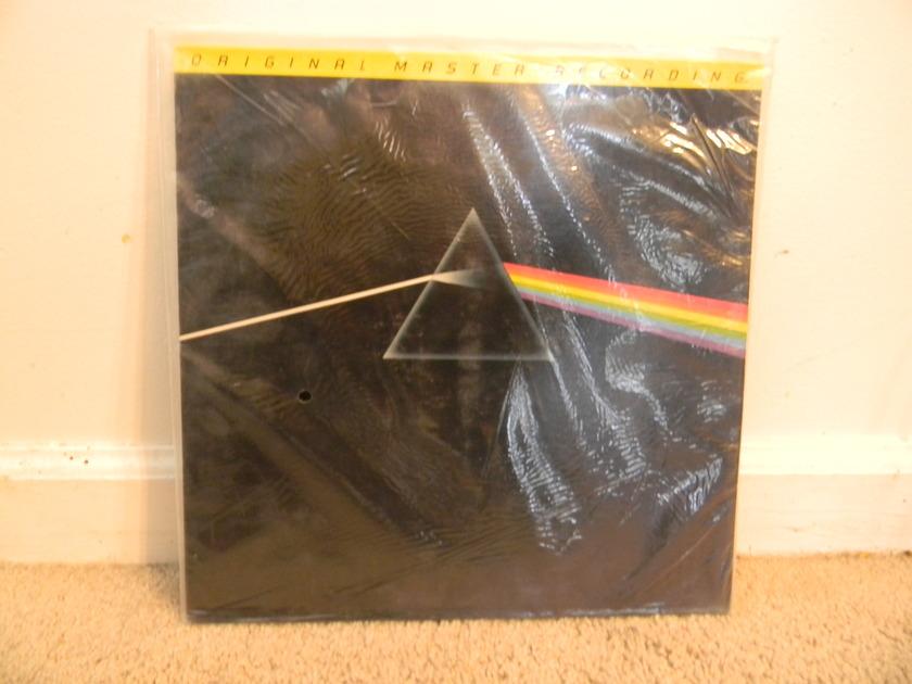 Pink Floyd - Dark Side Of The Moon MFSL