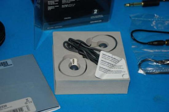 SHURE SE-530 AUDIOPHILE BUDS SE-530 ONE WEEK OLD  MINT IN BOX W/ALL THE GOODIES