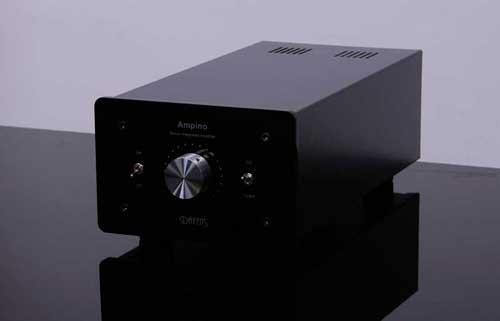 Dayens Audio Ampino 2012 Model