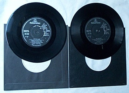 Beatles Ep-Magical - mystery tour-mega rare 1967 parlophone uk