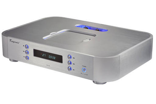 Raysonic CD138 Modified CD players-New