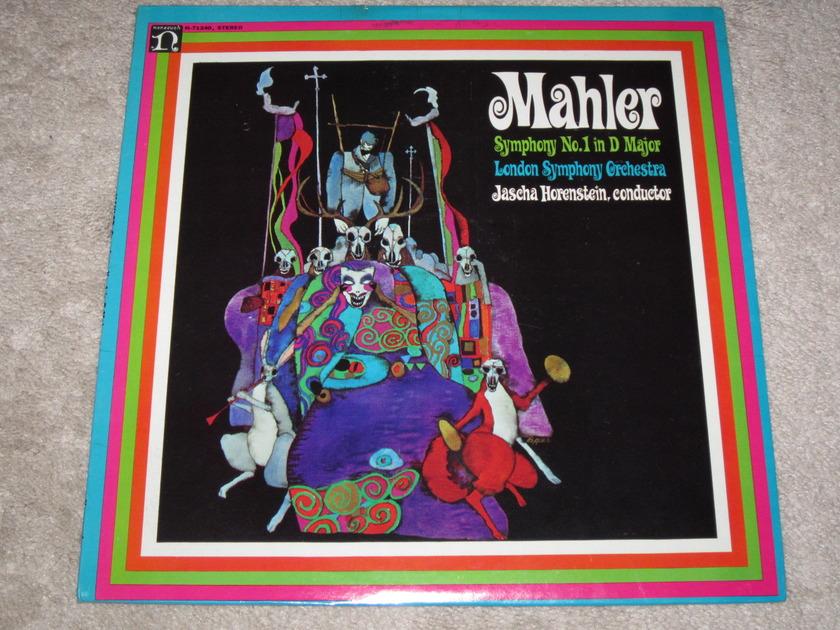 Nonesuch (Sealed) - H-71240 Mahler Symphony No.1
