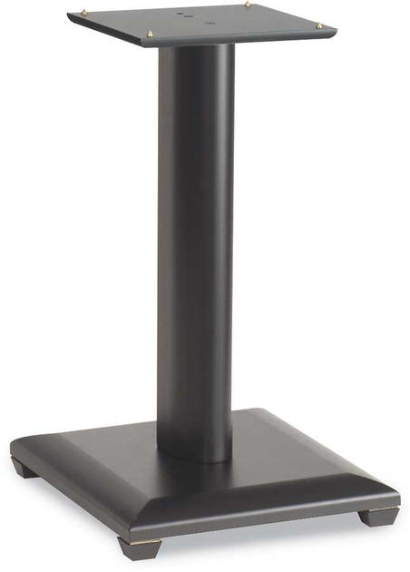 Sanus Systems  NF 18 Natural Foundations speaker stands(NEW in Box)