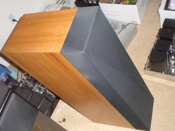 Hales Transcendence 3 audiophile speakers-brand new