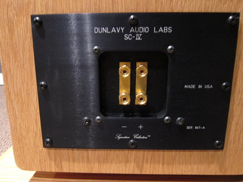 Dunlavy SCIVa Oak Mint
