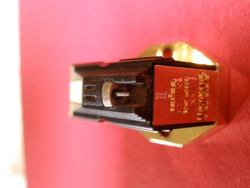 ORTOFON  MC 30 SUPER II  Moving Coil Phono Cart.