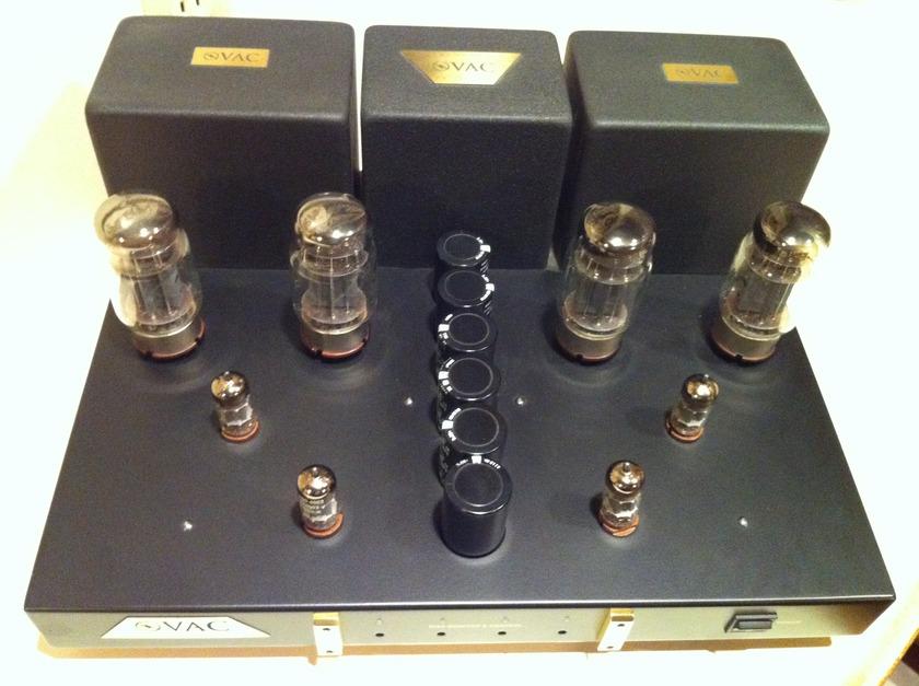 VAC PA 100 / 100 100 watt tube amplifier