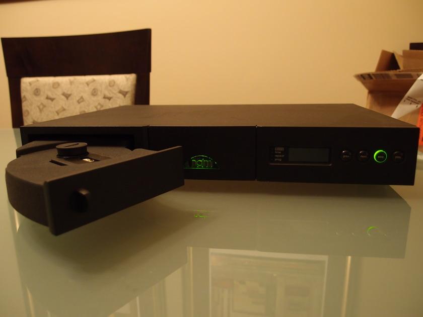 Naim CD5X Mint - Original Owner