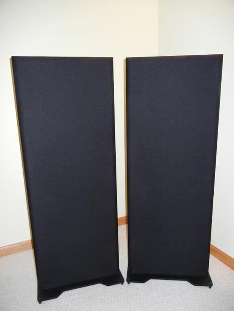 Emerald Physics CS2 Floorstanding Speakers