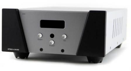 Wyred 4 Sound DAC2 Superb DAC-Award winner