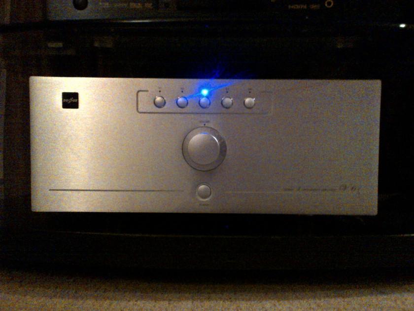 Dussun V6 Integrated Amp Hyper Class A