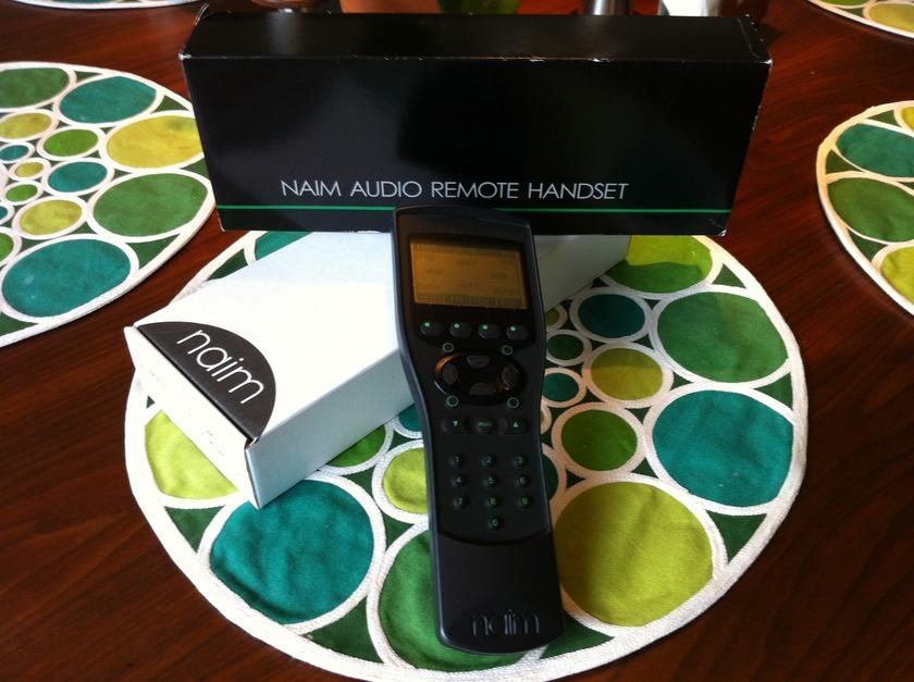 Naim Audio FLASH remote control