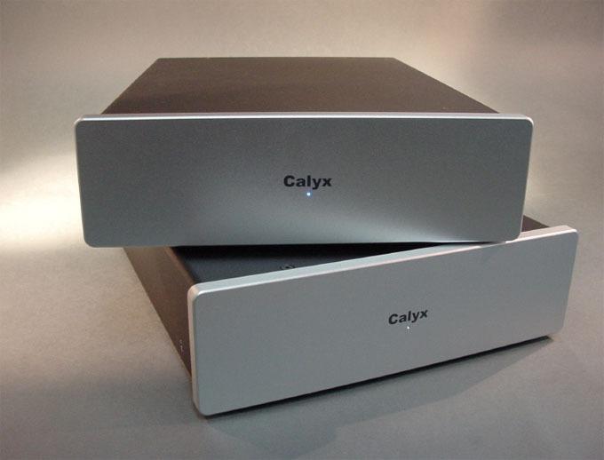 Calyx 500 Monoblocks 500WPC like new