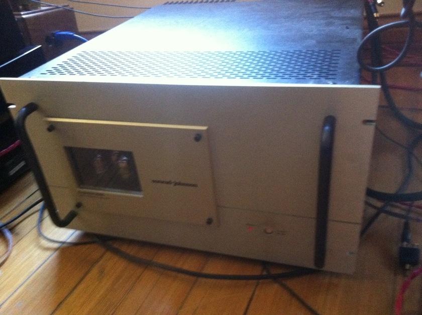 Conrad Johnson Evolution 2000 Best price for this great amp!!