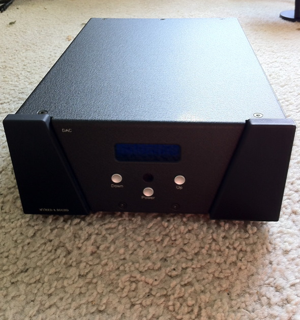 Wyred 4 Sound DAC2