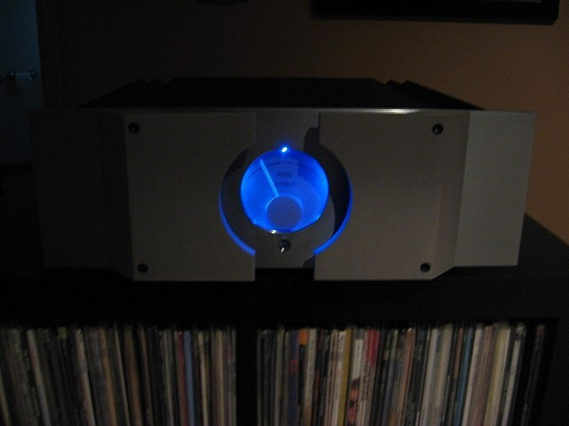 Pass Labs X150.5 Near Mint Condition Less than 1 year old