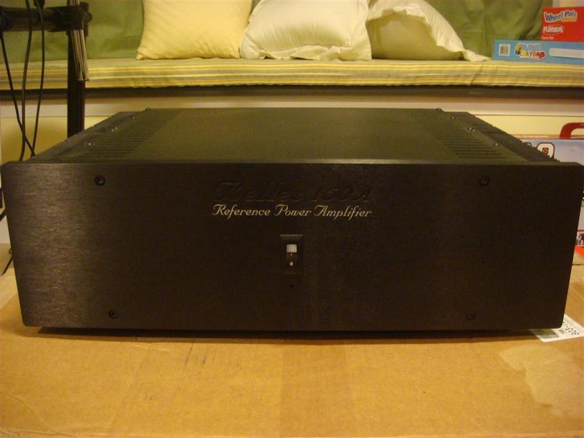 Belles 150A Reference v2 Newest Model, Upgraded Fuse