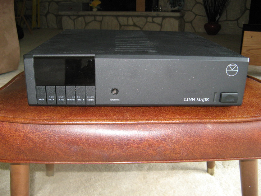 LINN MAJIK Integrated Amplifier