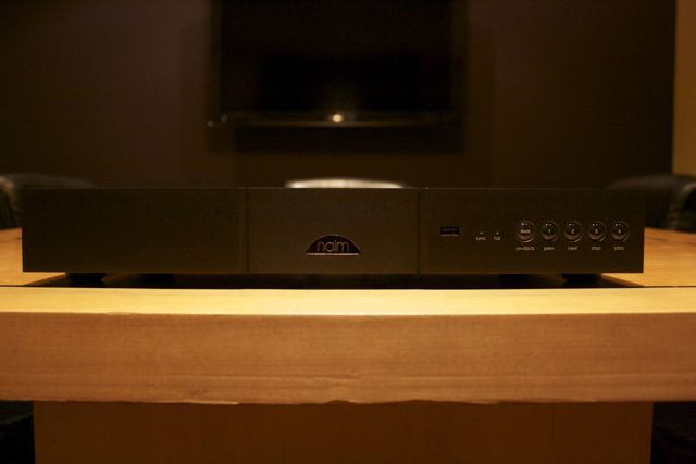 Naim DAC Digital-to-analog convertor