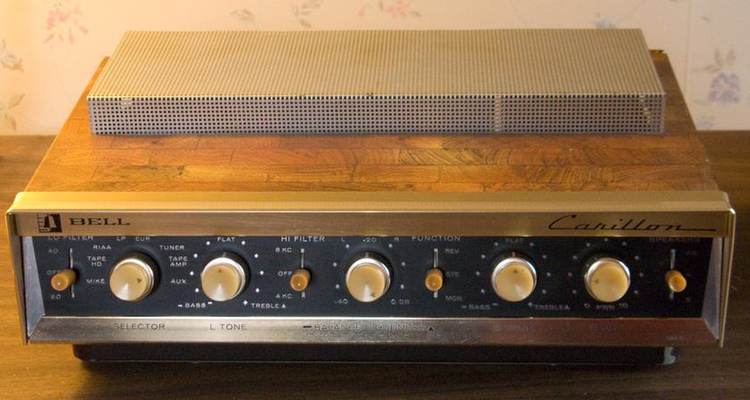 Bell Carillon 6060