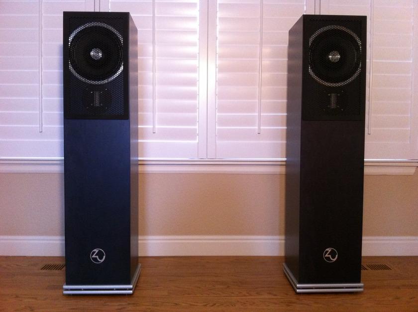 Zu Audio Essence  Ghost Black Maple