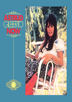 Astrud Gilberto - NOW Dual Disc in 5.1