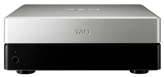 TAD M-2500 STEREO AMP, DEALER DEMO, WARRANTY!